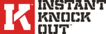 Instant Knockout Logo